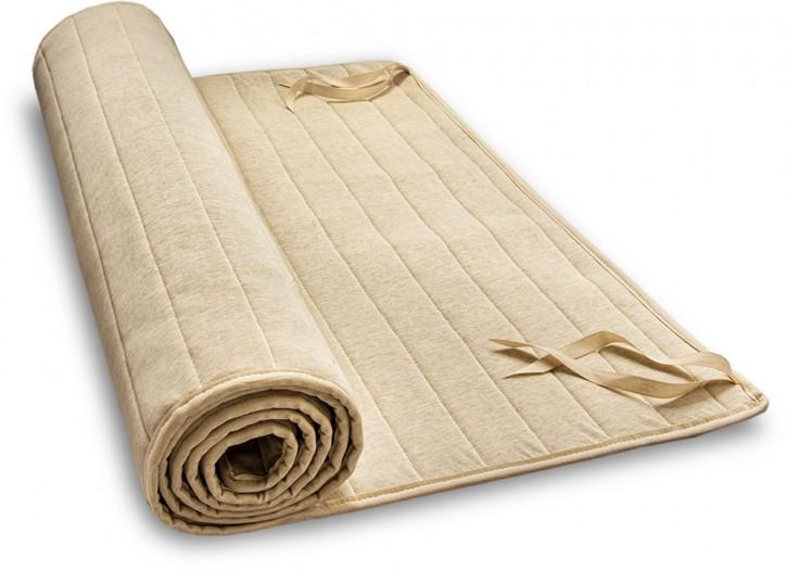 Linen Mattress Protector