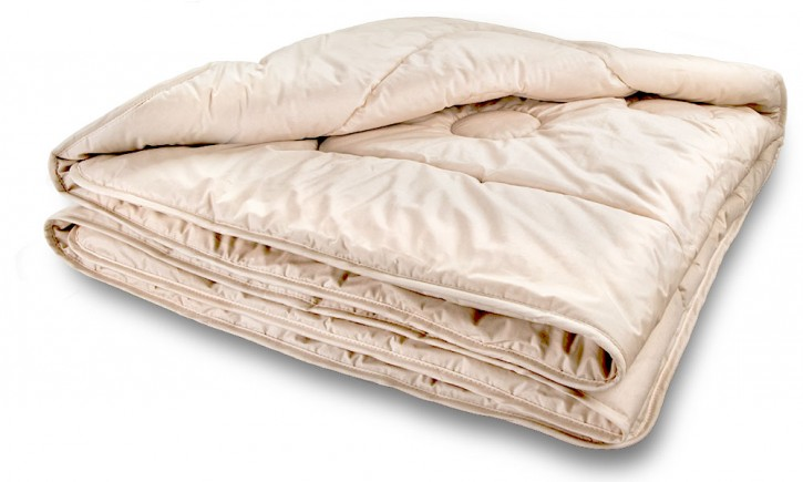 Woll quilted Duvet